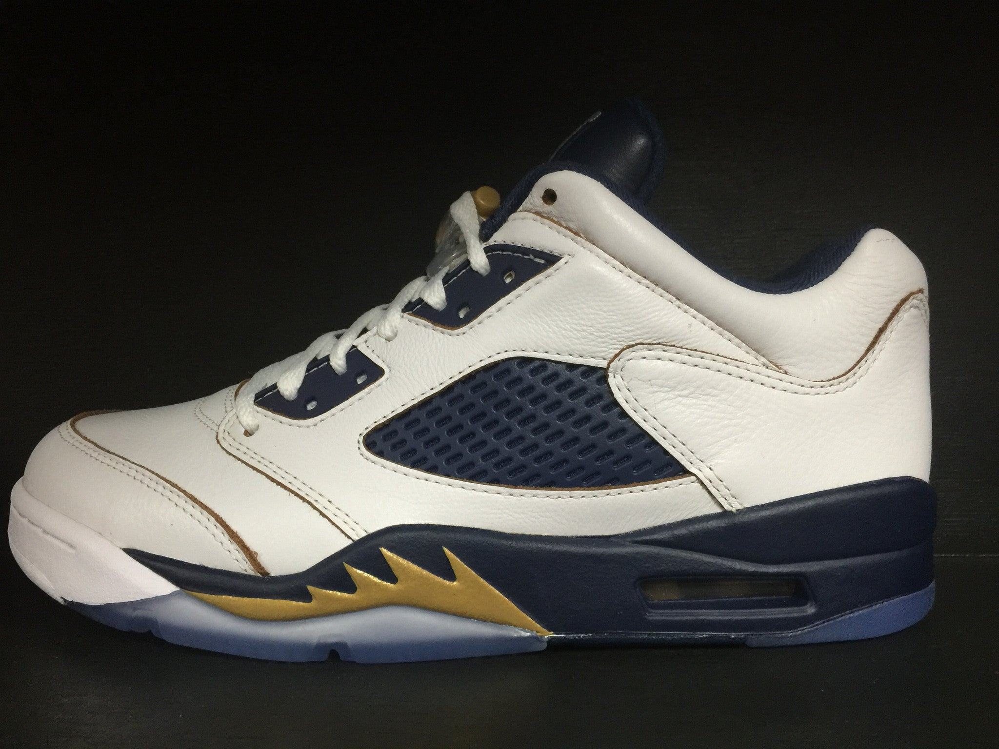 Air Jordan 5 Retro Low 'Dunk From Above'