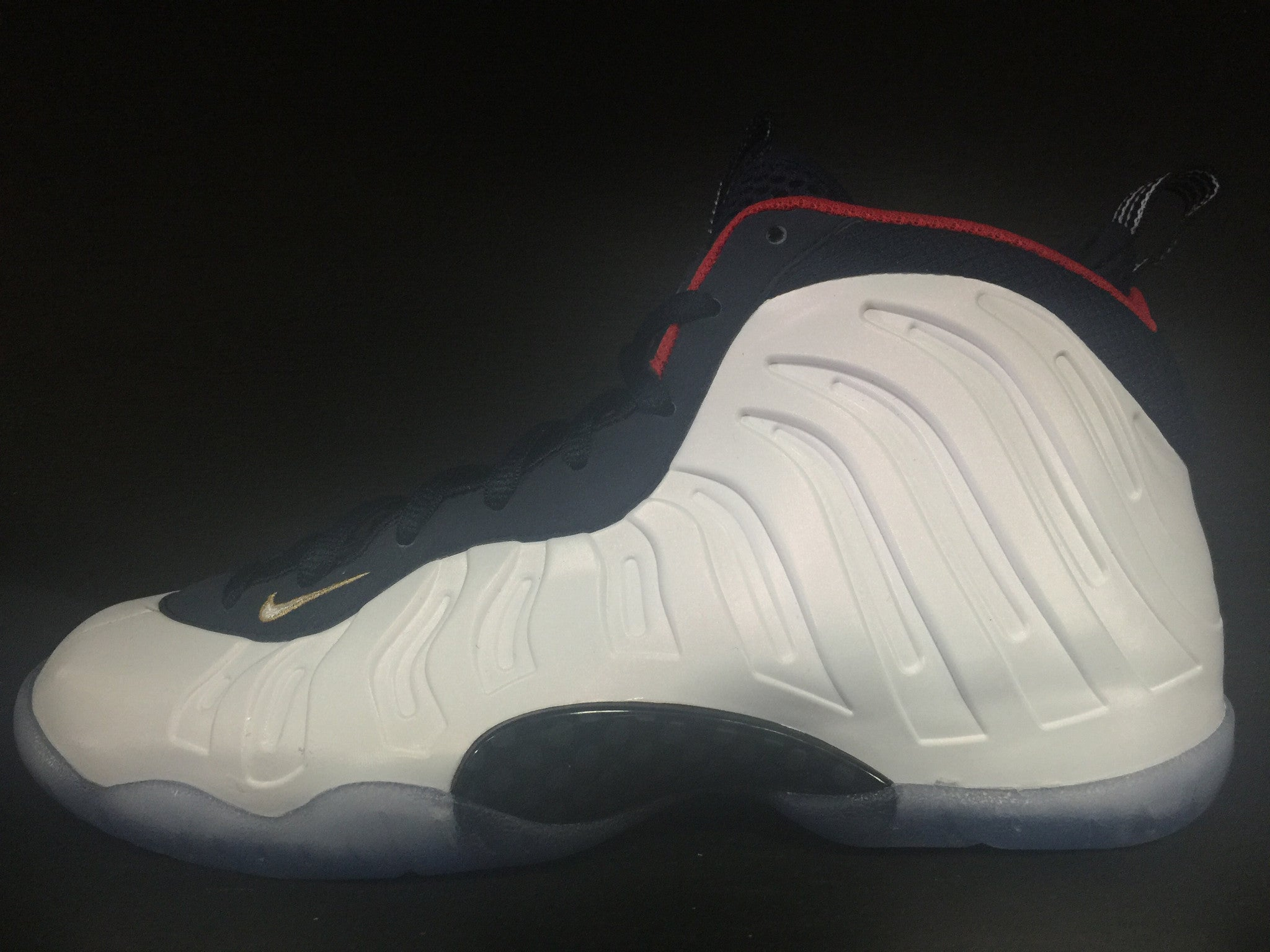 Nike LiL Posite 'Olympic' 'Red, White & Blue'