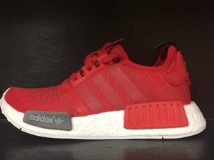 factory authentic 77508 5e318 Adidas NMD Runner Women 'Red' – sneaker plugz