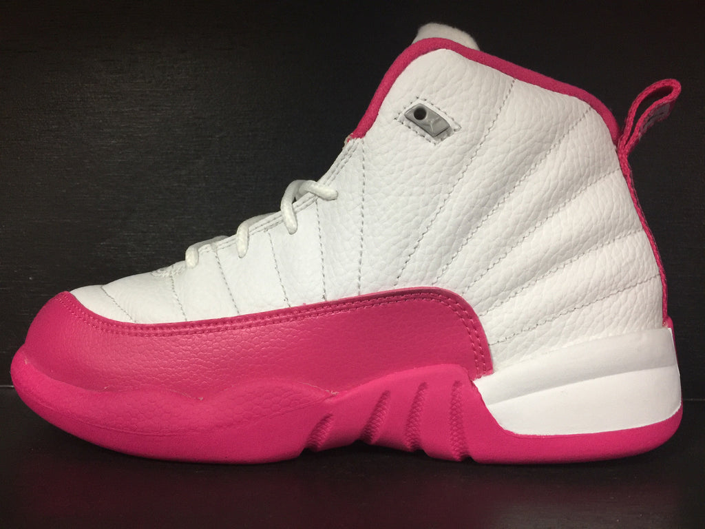 sports shoes 7cfbb 990dc low cost air jordan 12 retro pink wallpaper eee26 8bad0
