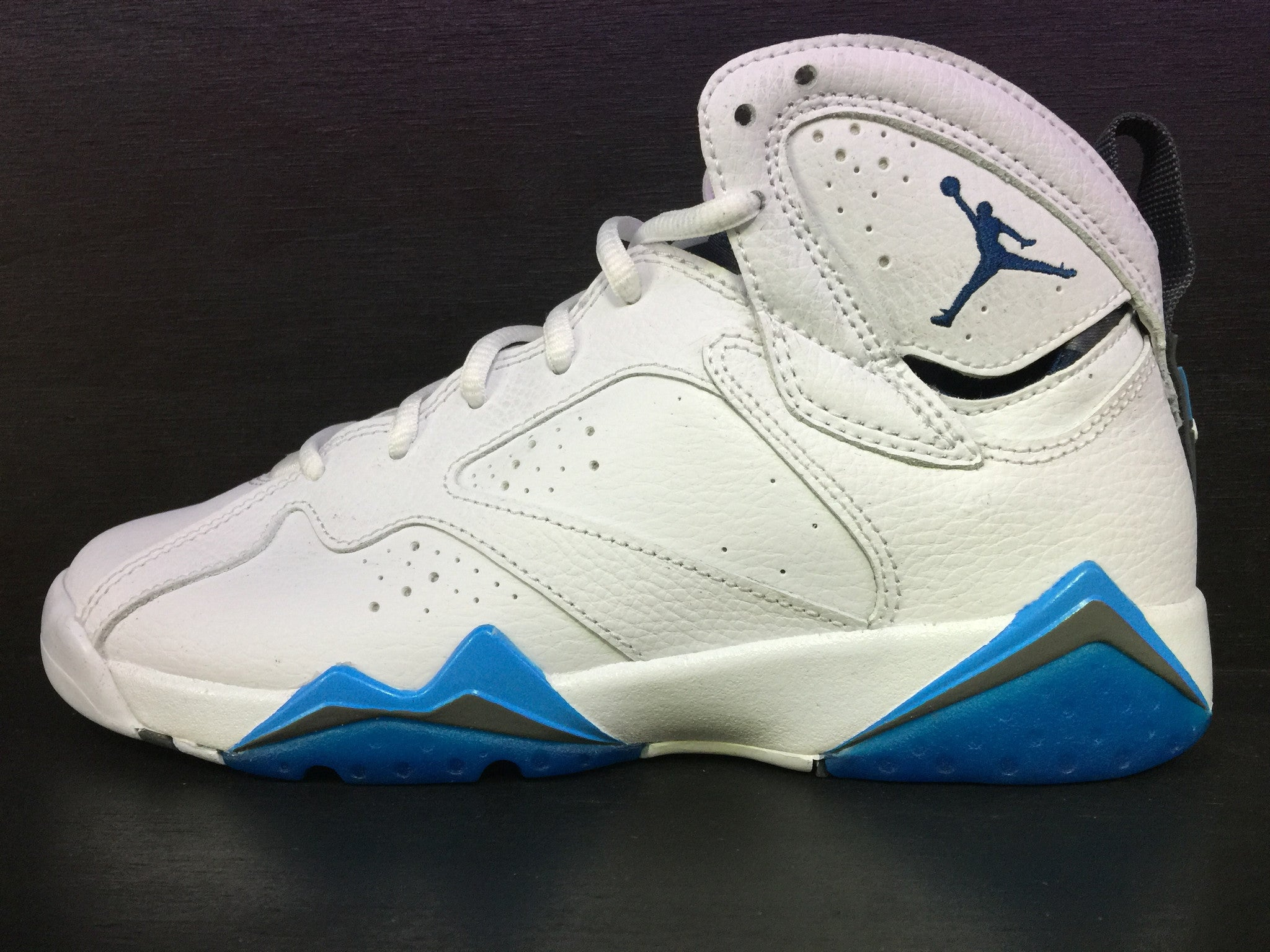 Air Jordan 7 Retro 'French Blue' Grade School