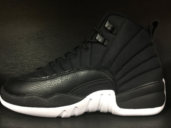 Air Jordan 12 Retro 'Black Neoprene' GS