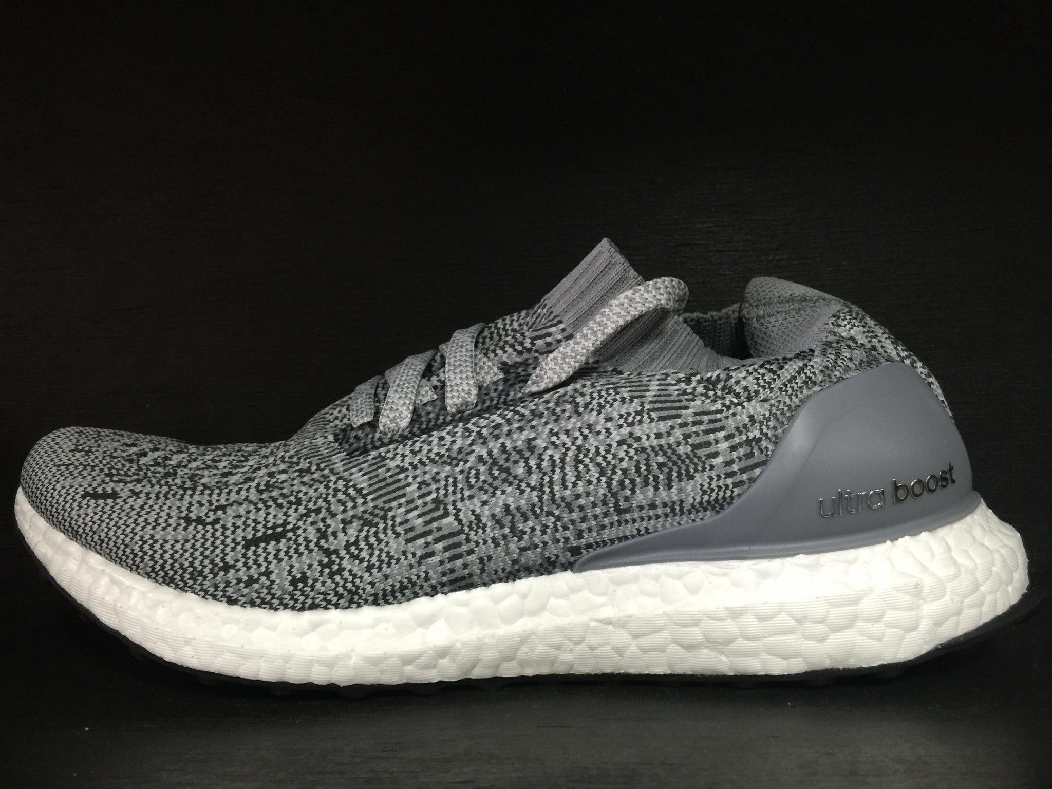 Ultra Boost Uncaged m 'Grey'
