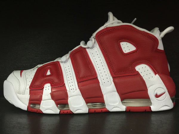 Air More Uptempo Pippen 'Red'