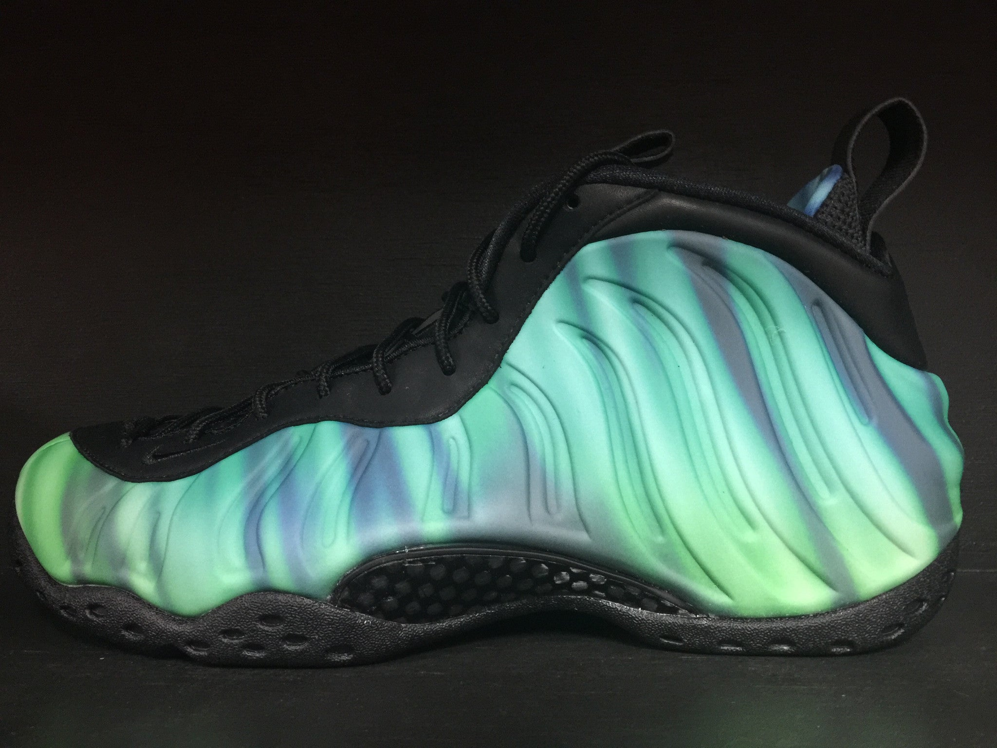 Air Foamposite One PRM AS QS 'Northern Lights'
