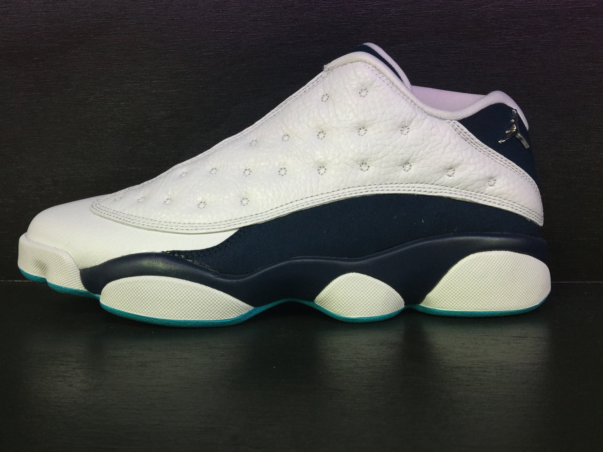Air Jordan 13 Retro Low 'Hornets'