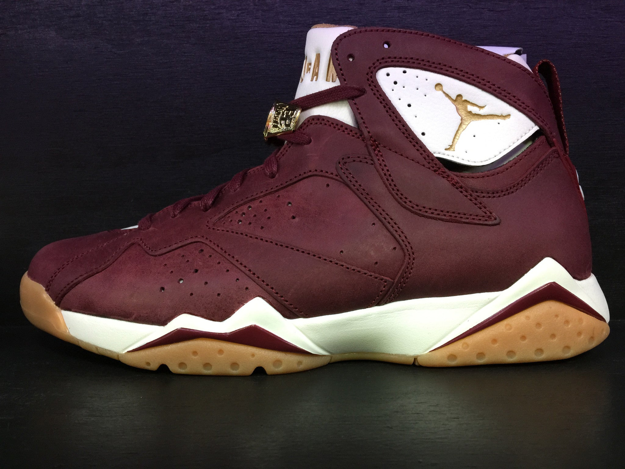 Air Jordan 7 Retro C&C 'Cigar'