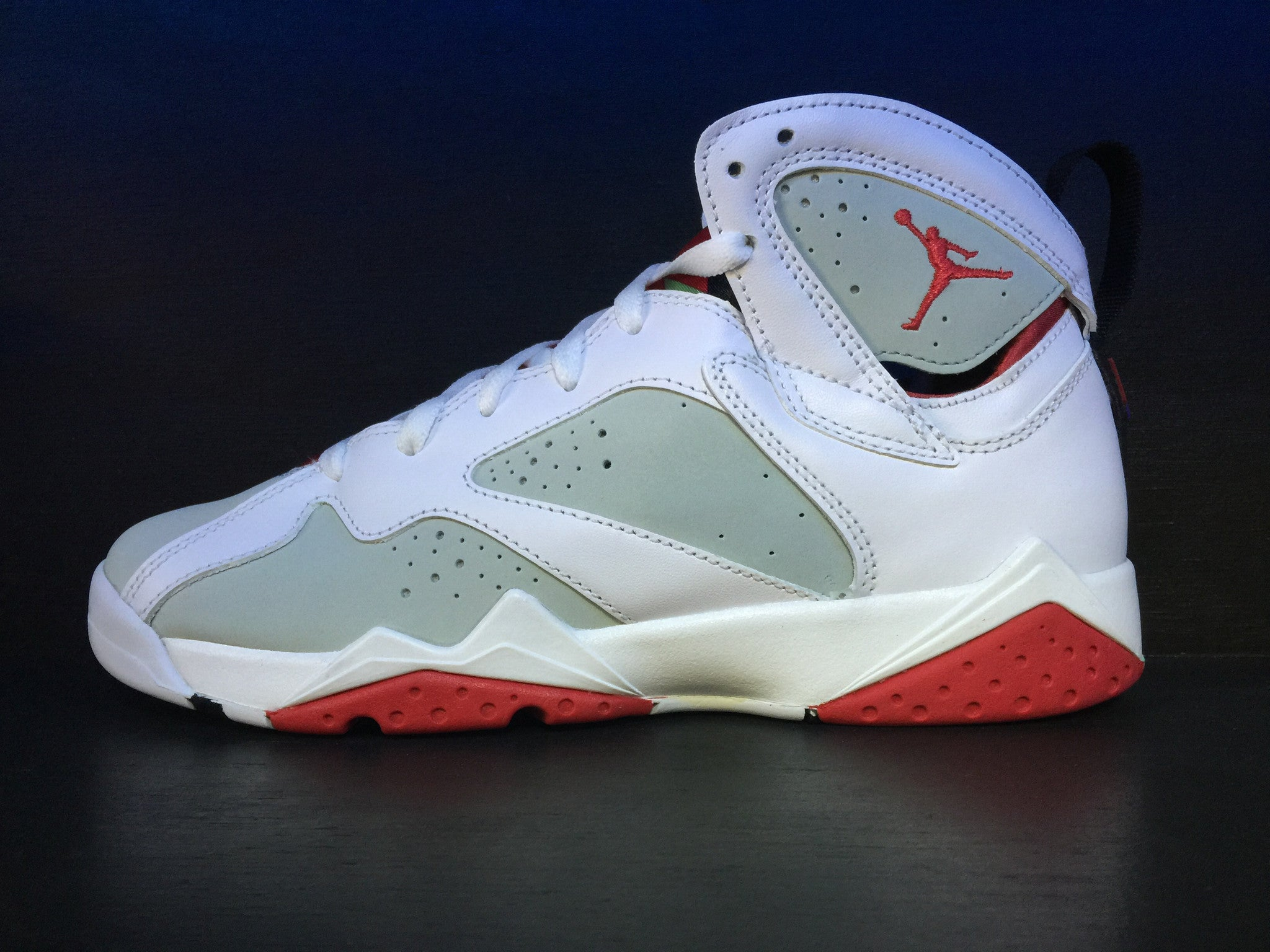 Air Jordan 7 Retro 'Hare' Grade School