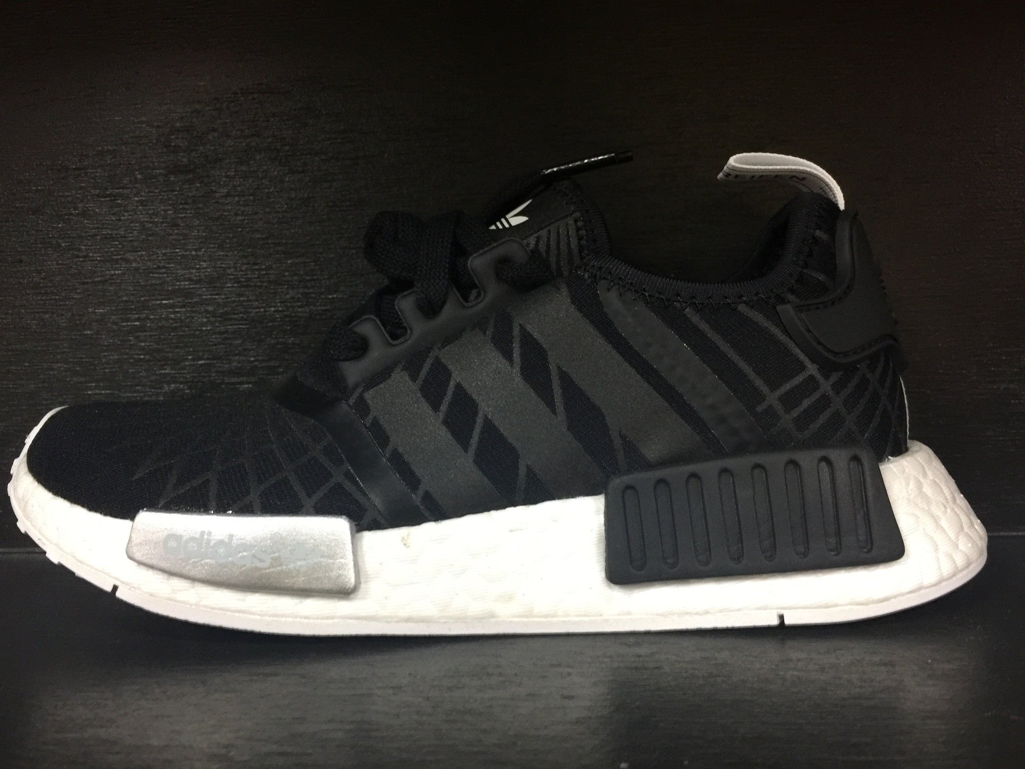 Adidas NMD Runner Women 'Black'