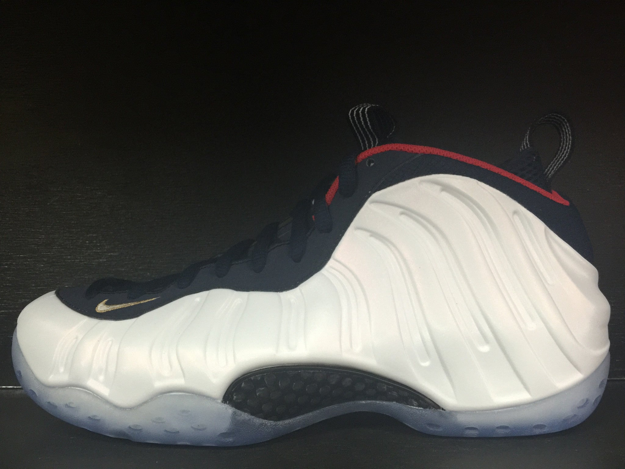 Nike Air Foamposite One 'Olympic'