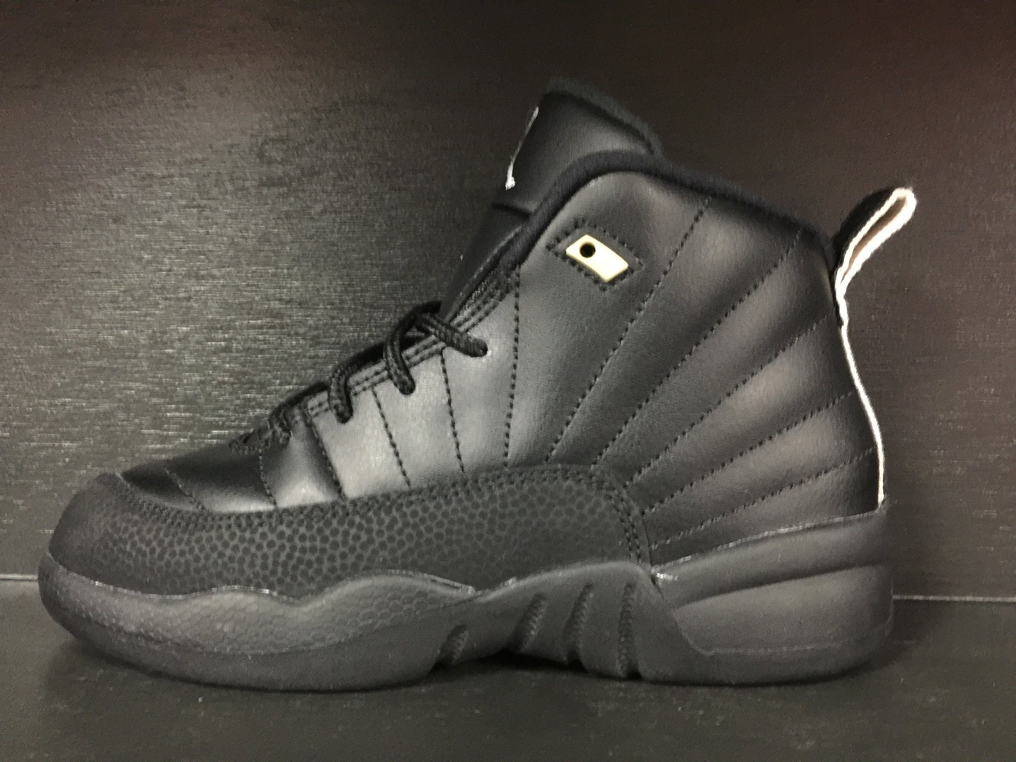 Jordan 12 Retro BP 'Master' Preschool