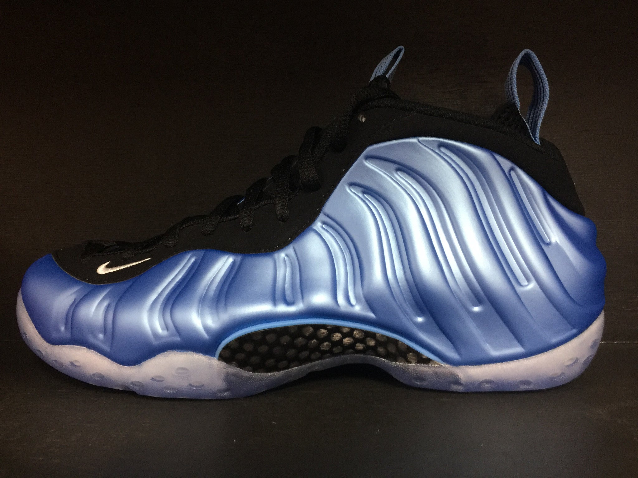 Nike Air Foamposite One 'University Blue'