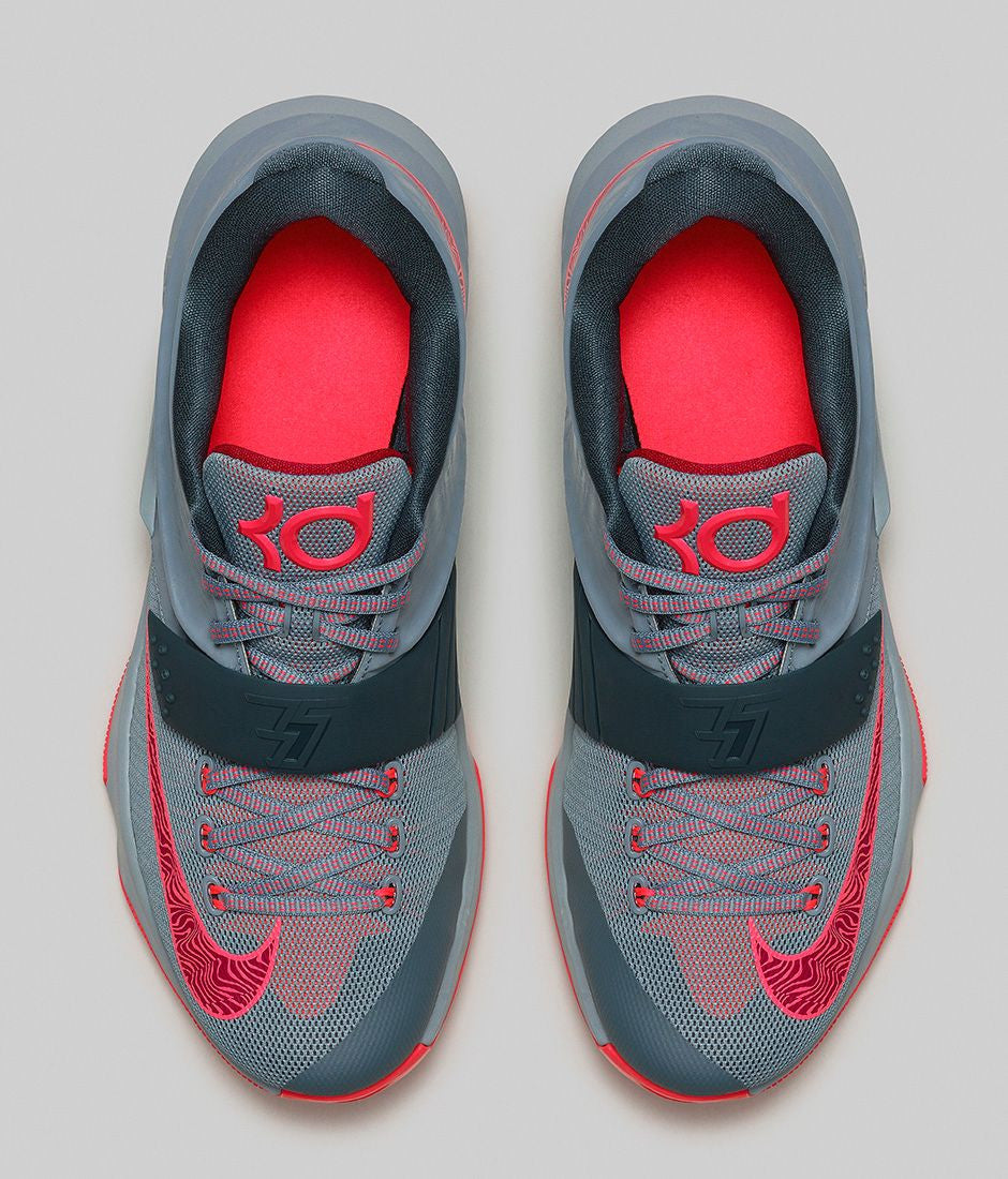 KD 7 'Calm Before the Storm""