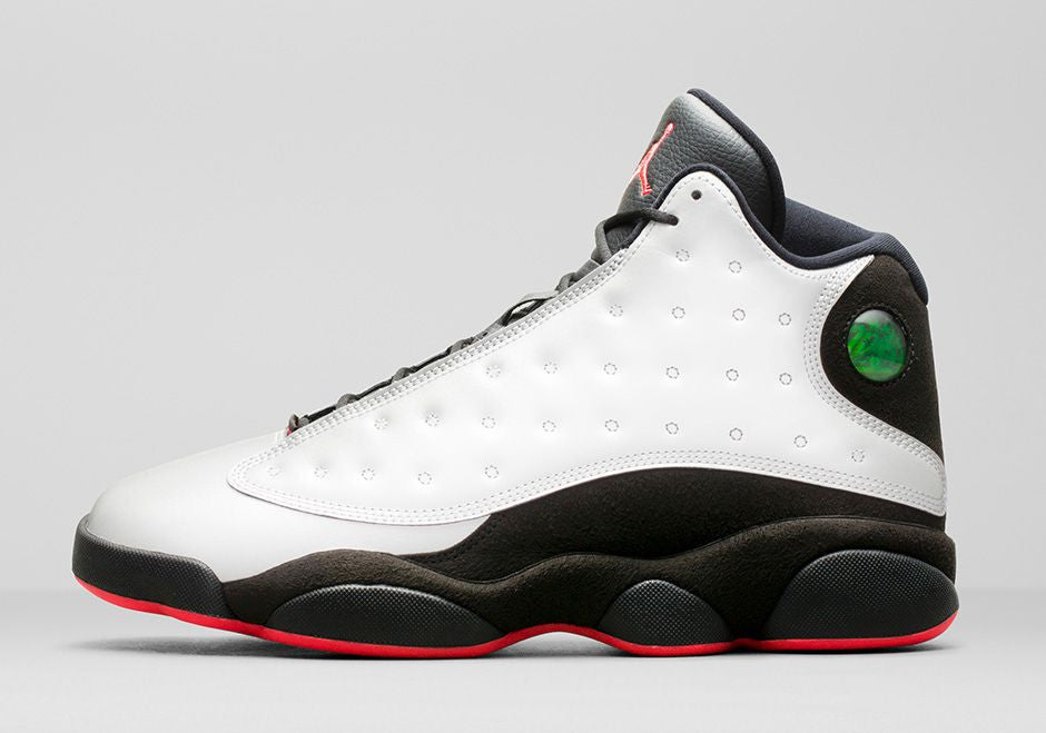 Air Jordan 13 Retro PRM 'Reflective Silver'