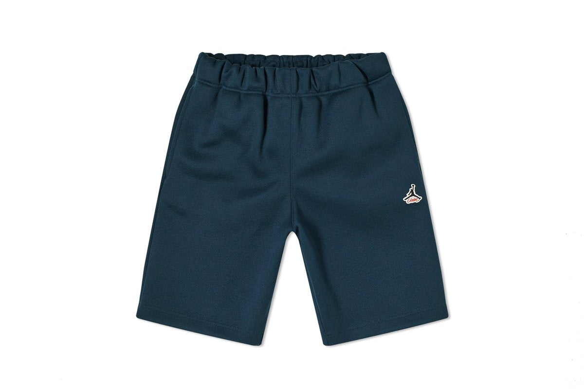 Jordan x Union Leisure Shorts (Navy)