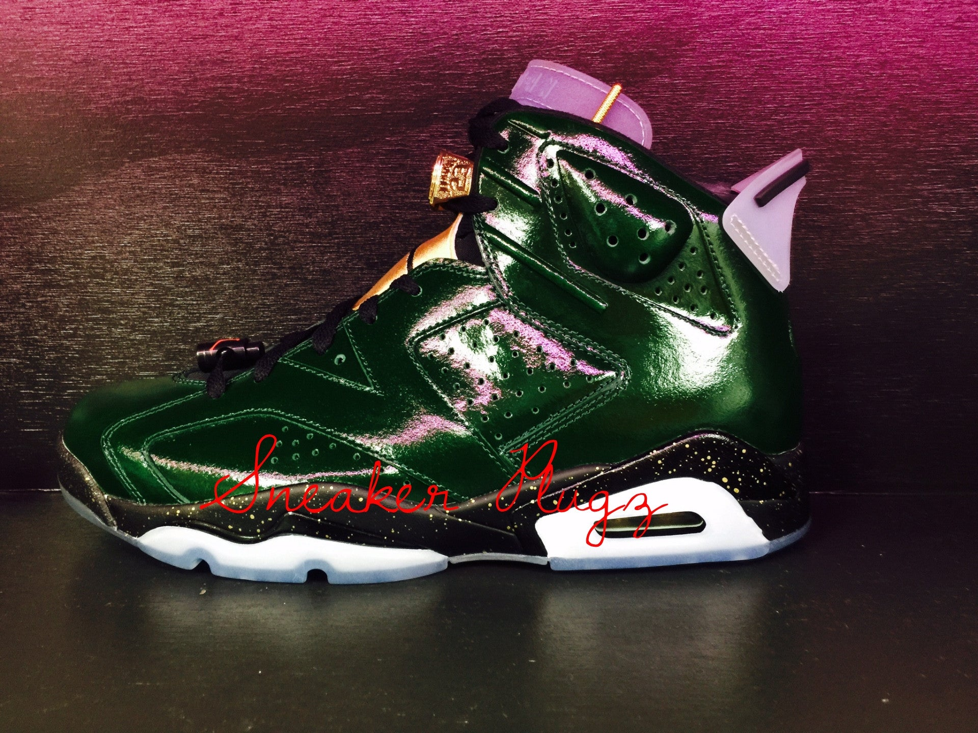 Air Jordan 6 Retro 'Champagne'