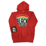 "Originals ""Support Black Colleges"" Hoodie ""Red"""