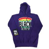 "Originals ""Support Black Colleges"" Hoodie ""Purple"""