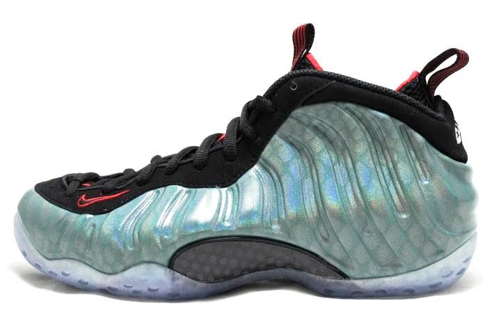 Air Foamposite One 'Gone Fishing'