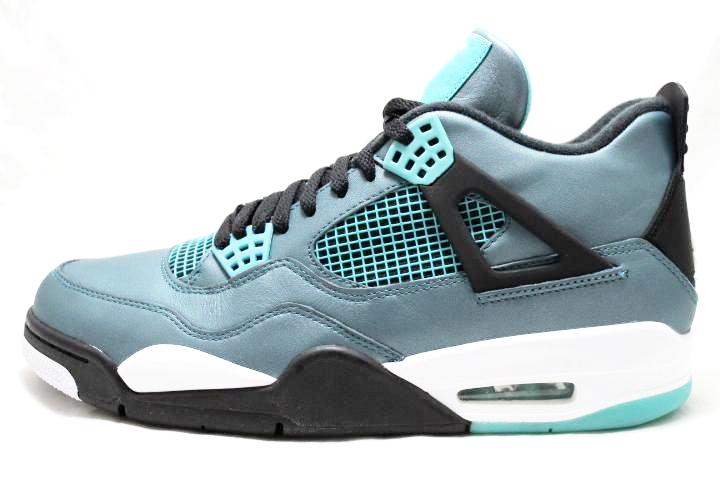 sneaker plugz-jordans for sale- jordans for sell-jordan 4 teal-teal4s-air jordan 4 teal-main
