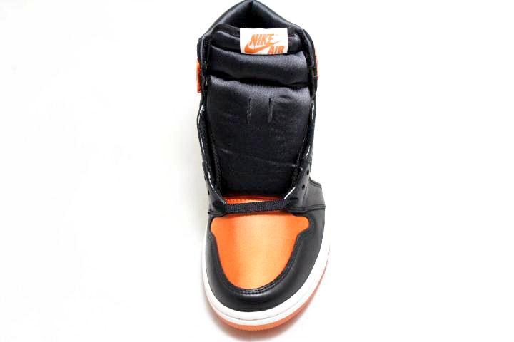 WMNS Air Jordan 1 Satin  'Shattered Backboard'