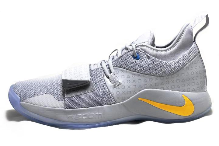 8244dae94e3 SNEAKER PLUGZ- playstation- paul george x playstation nike for  sell-playstion sneakers for