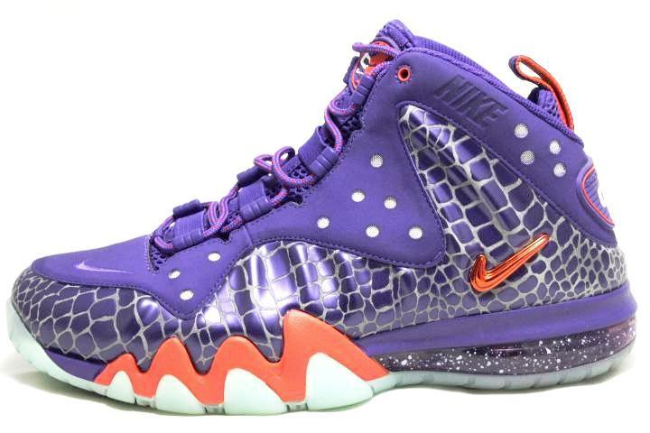5123883ffbb89 SNEAKER PLUGZ-barkley posite suns- barkley posite for sell- nike barkley  posite-
