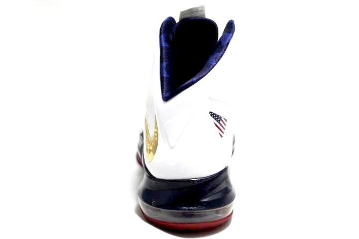 SNEAKER PLUGZ- Lebron 10 SP Gold Medal USA Lebron 10- Olympic Lebrons-Lebron 10- Lebrons for sell-lebrons for sale- What The Lebron 10-3