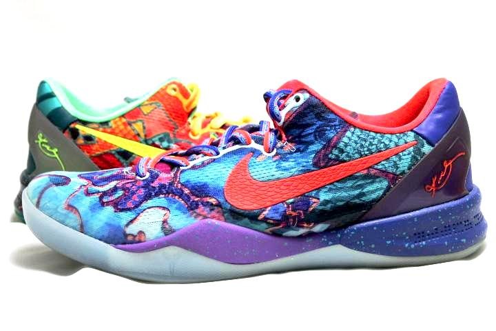 SNEAKER PLUGZ- Kobe 8 System What The - What The kobe 8 for sell- What The kobe 8- what The kobes for sale- Kobe 8 What The Kobe-main