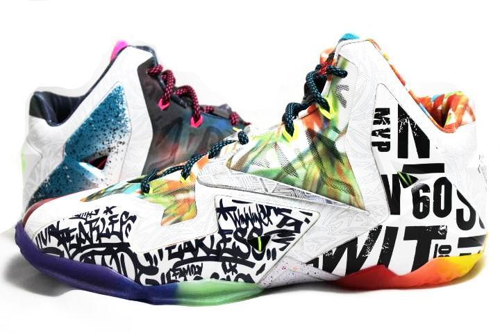 -SNEAKER PLUGZ- Lebron 11 What The Lebron 11- What The Lebrons-Lebron 11- Lebrons for sell-lebrons for sale- What The Lebron 11-main