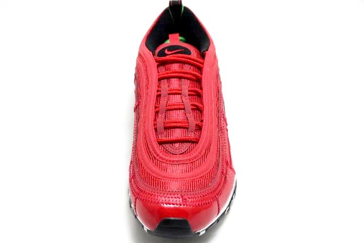 on sale ed13f febd0 Air Max 97 CR7 'Ronaldo Portugal Patchwork' University Red