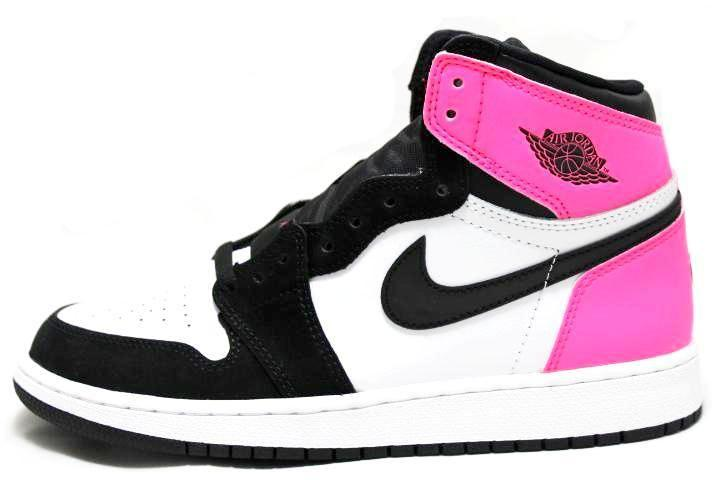 Air Jordan 1 Retro High OG 'Valentine's Day' 2017 (GS)