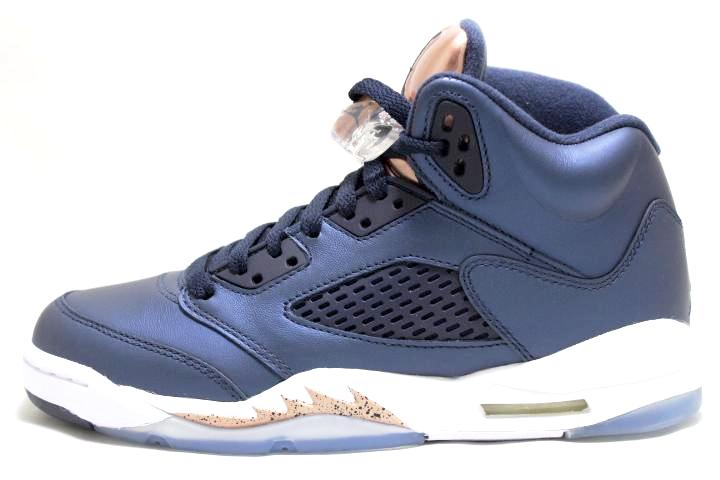 Jordan 5 Retro 'Bronze' (GS)