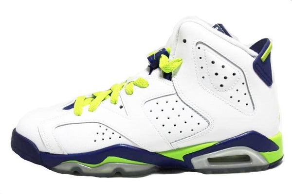 sneaker-plugz- jordans for sell- jordans for sale - retro jordans- air jordan - jordan collection -gs air-jordan- Jordan 6 Retro 'Fierce Green' GS- jordan -Jordan 6 Retro 'Fierce Green' gradeschool-gmain