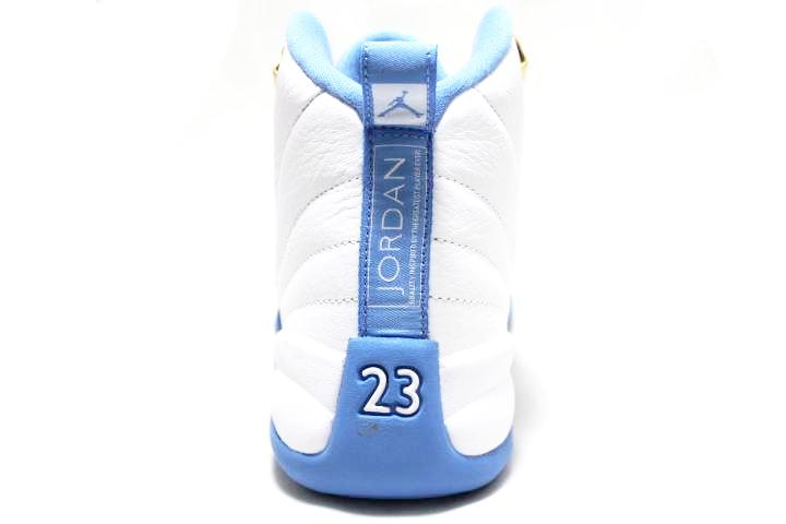 Jordan 12 Retro 'University Blue' (GS)