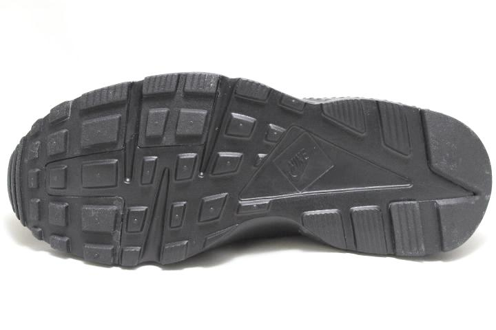 sneaker plugz-Huarache Run Triple Black- huarache run gs gradeschool- huarache triple black- nike huarache- nike huarache for sale- nike huarache for sell-4