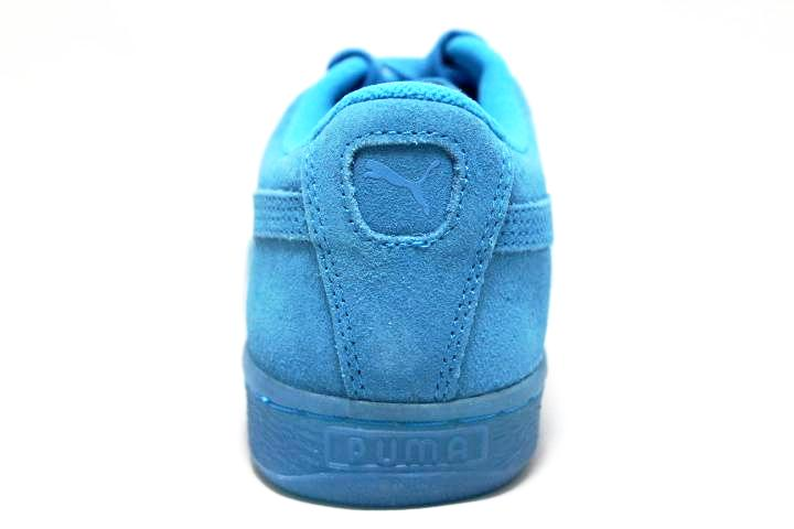 Puma Suede Classic Iced Jr 'Blue Atoll'