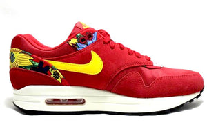WMNS Air Max 1 Print 'Floral Aloha' RED – sneaker plugz