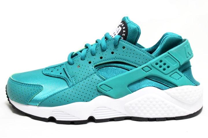 sneaker plugz-Huarache Run Rio Teal- huarache run womens- huarache teal- nike huarache - nike huarache for sale- nike huarache for sell-WMNS Air Huarache Run 'Rio Teal'-main