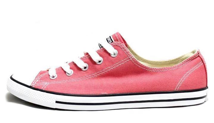 WMNS Converse All Star Low PINK