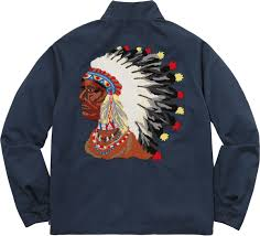 Chief Harrington Jacket