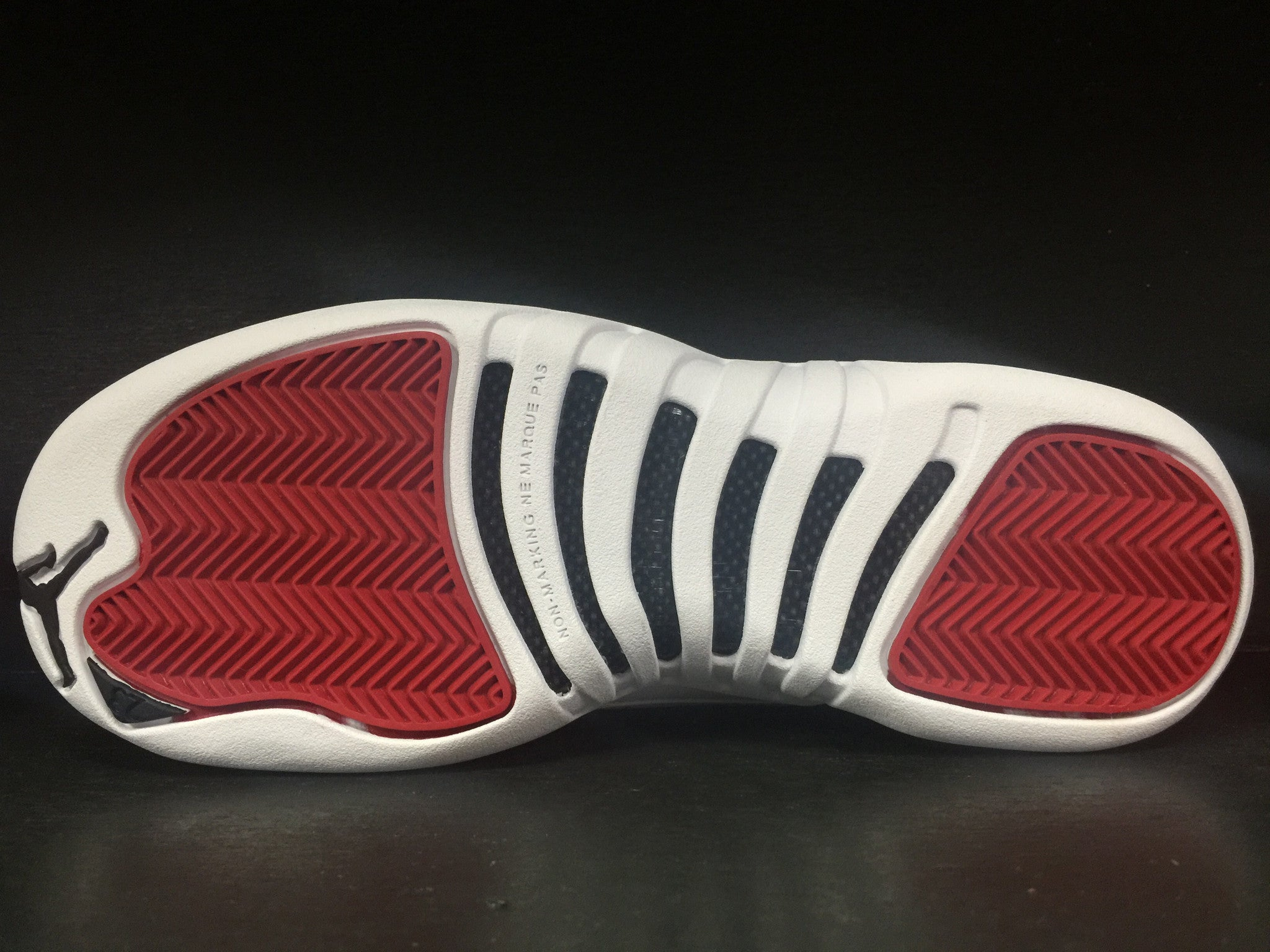 Air Jordan 12 Retro 'Gym Red' GS