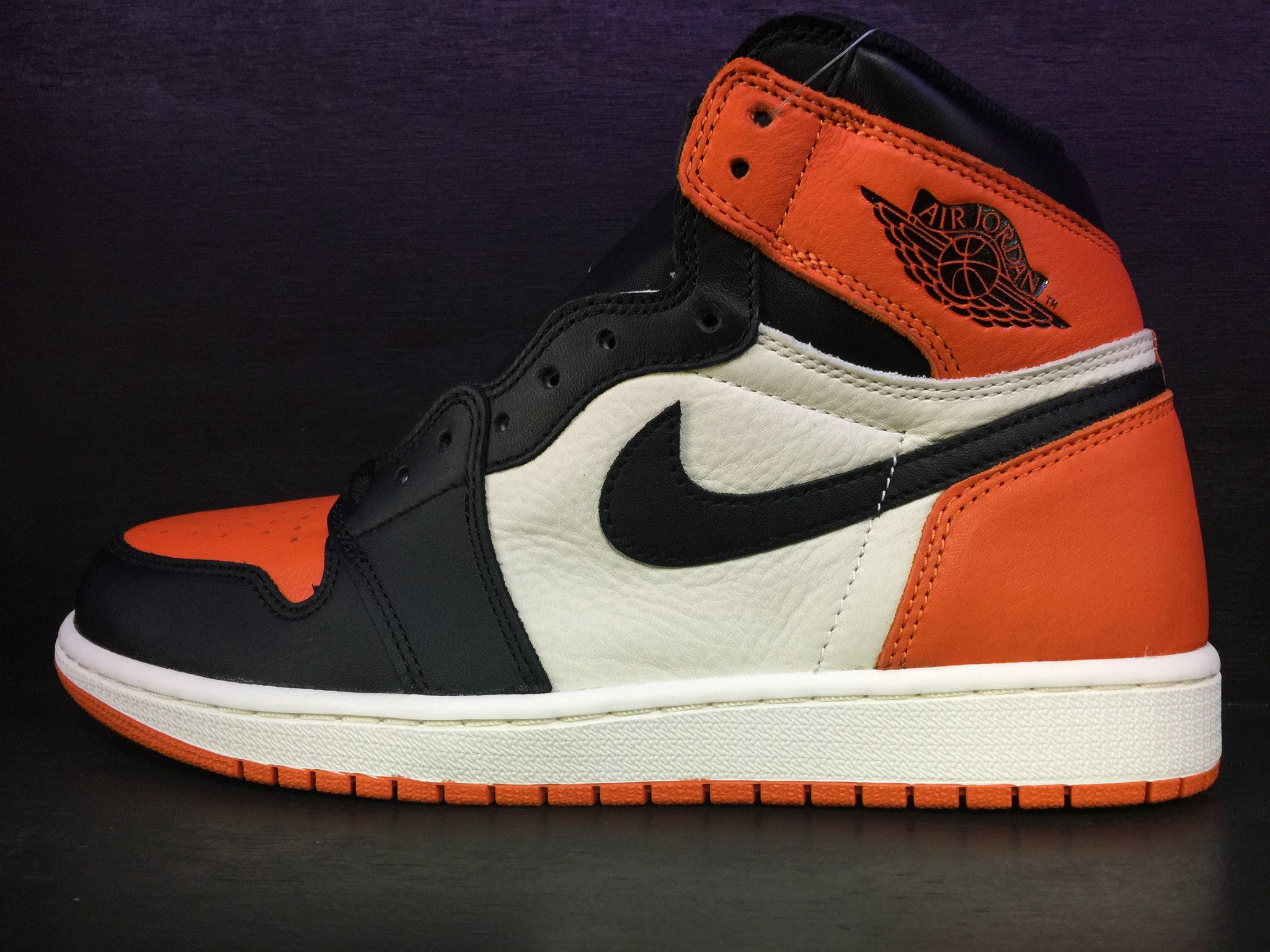 Air Jordan 1 Retro High OG 'Shattered Backboards'