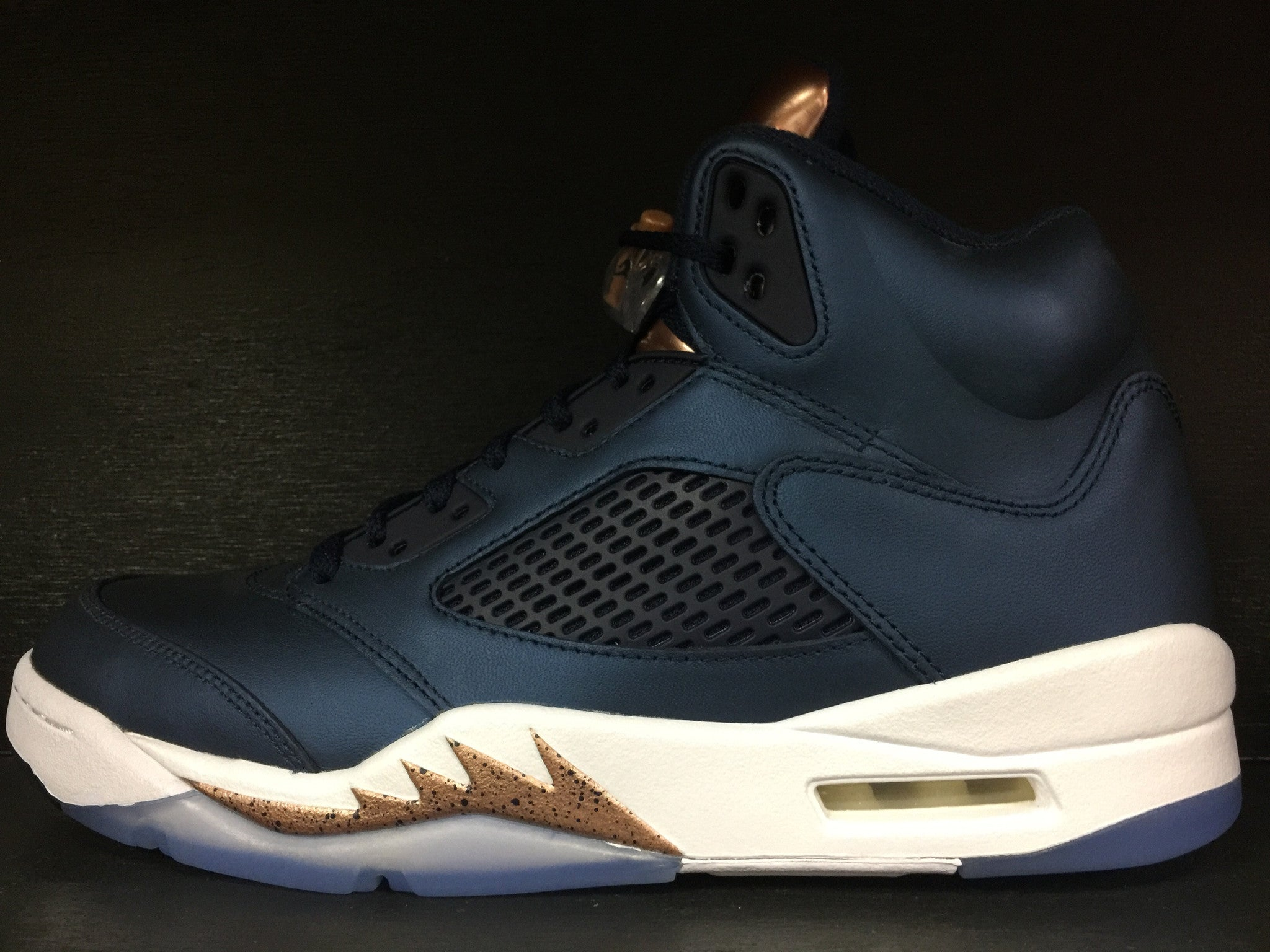 Air Jordan 5 Retro 'Bronze'