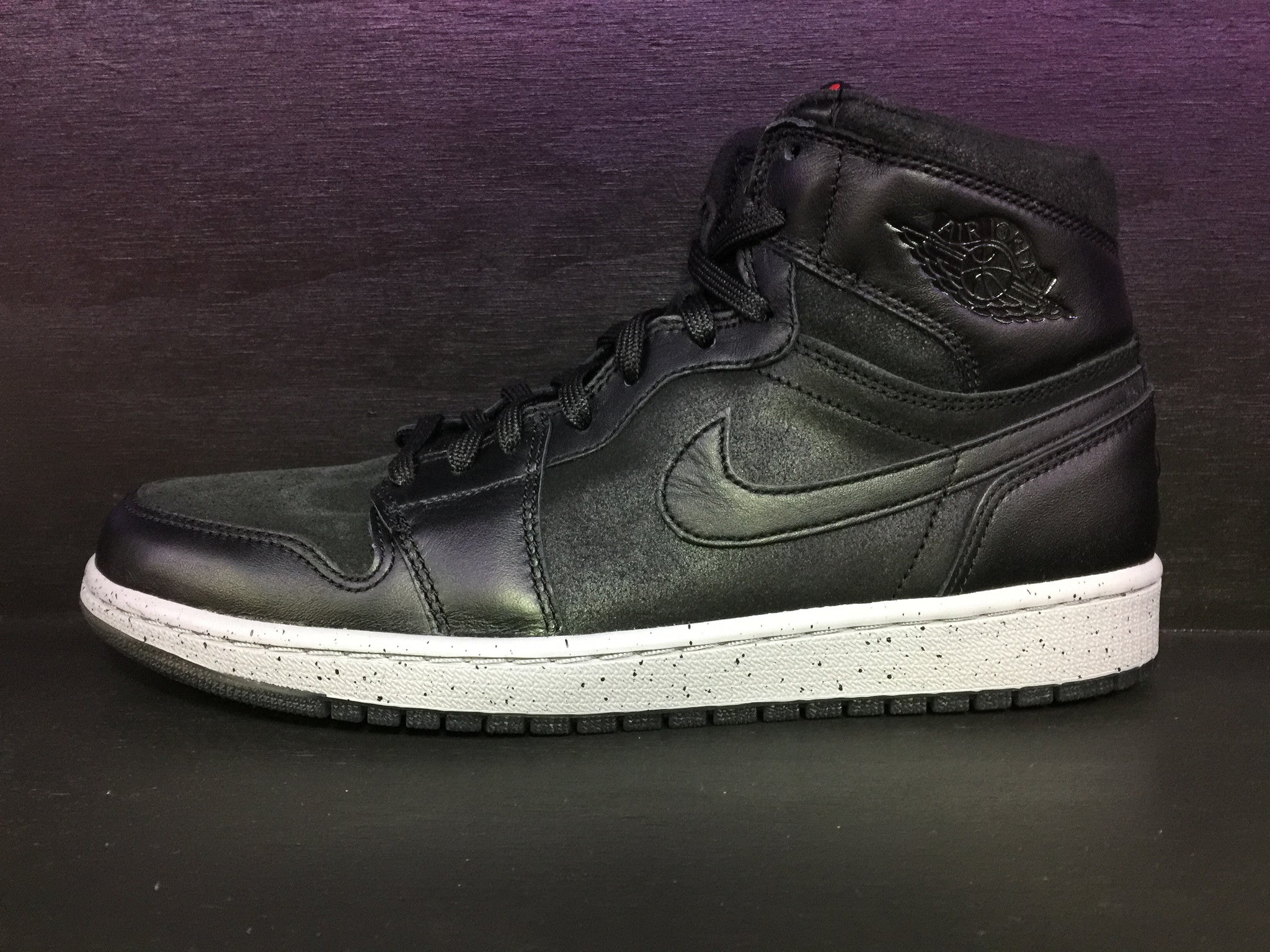 Air Jordan 1 Retro Hi NYC