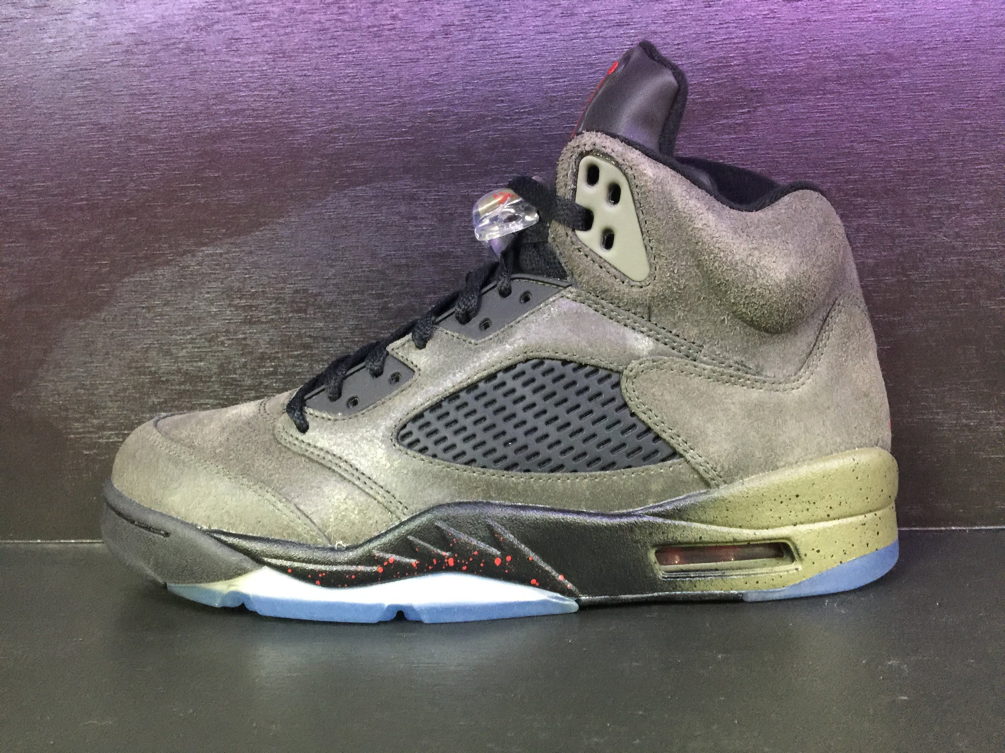 Air Jordan 5 Retro 'Fear'