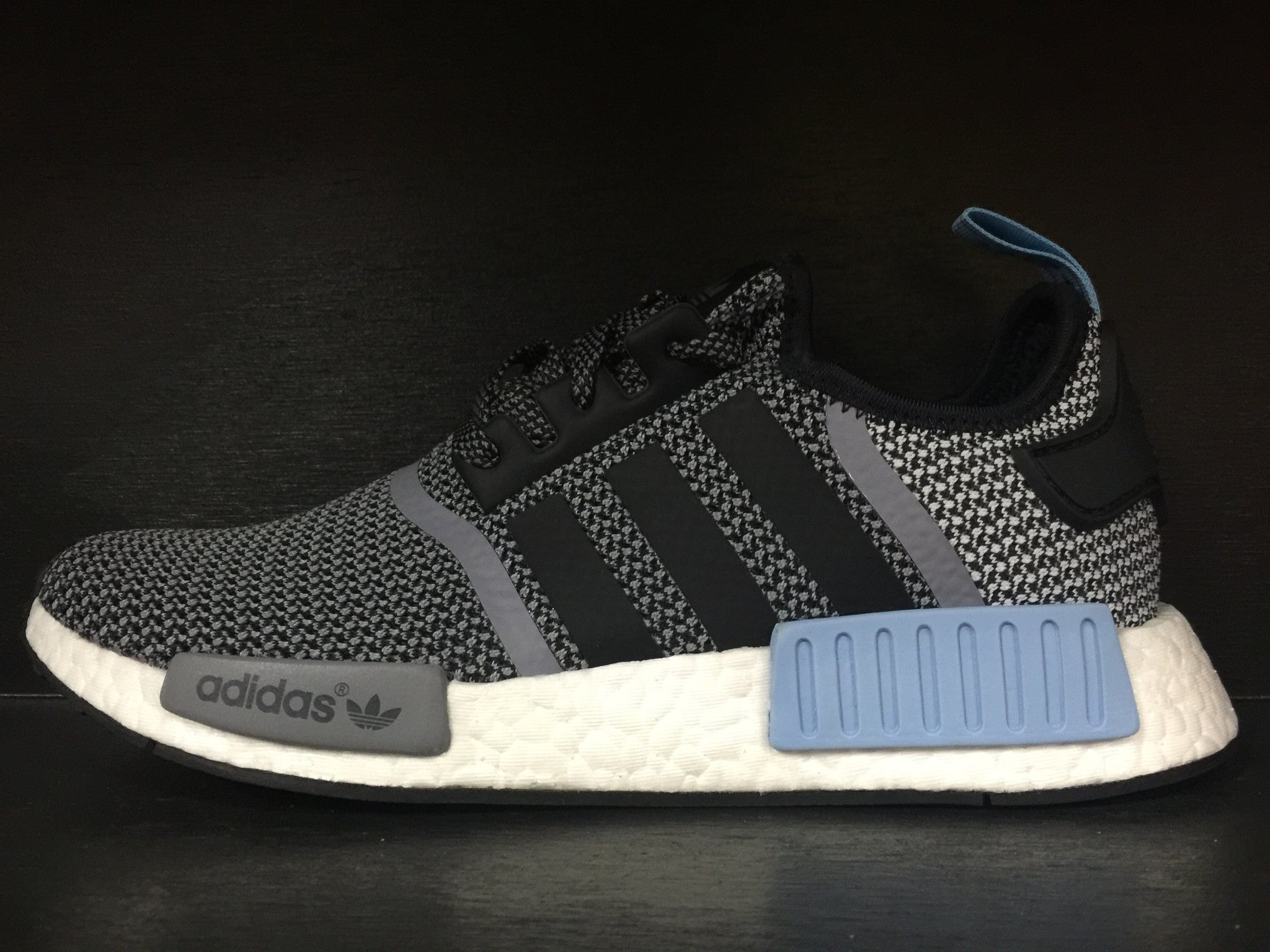 Adidas NMD R1 'Clear Blue'
