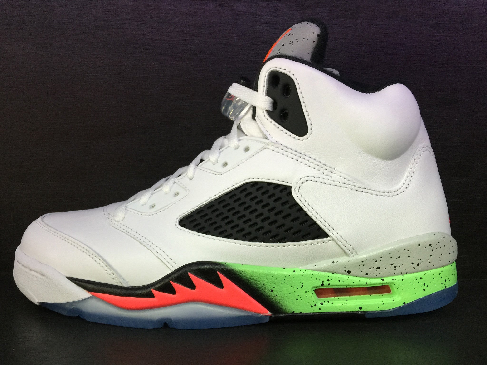 Air Jordan 5 Retro 'Space Jam'