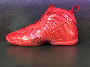 designer fashion 5f85c cec5a Nike Air Foamposite Pro 'Gym Red' Grade School – sneaker plugz