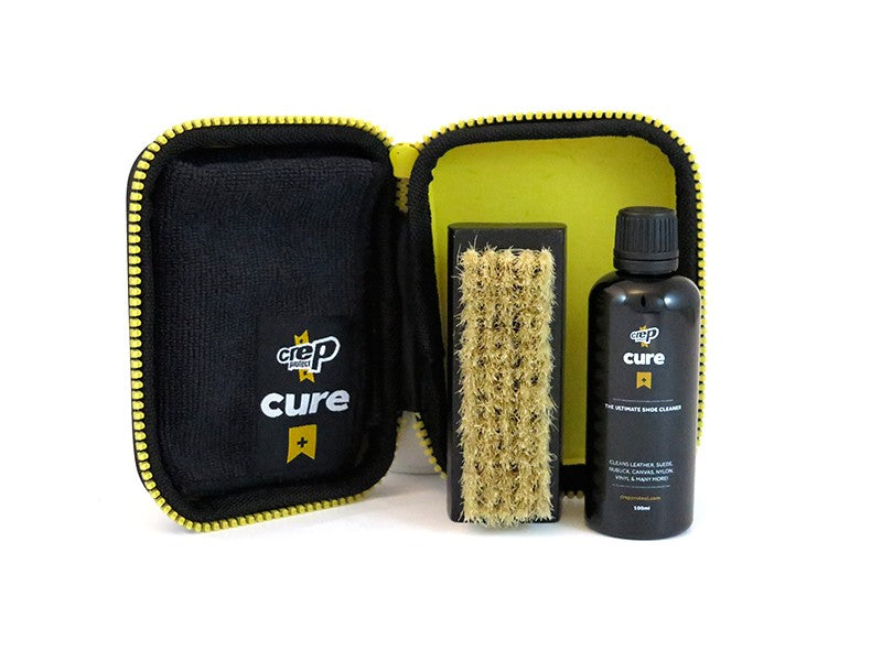 Crep Protect Cure Cleaning Kit